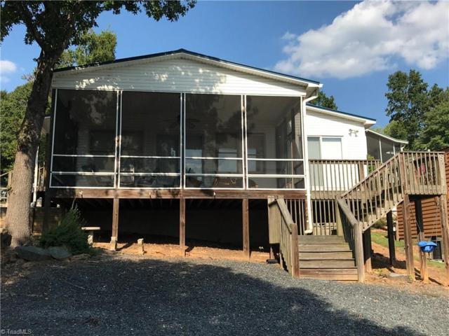 142 Dogwood Circle, New London, NC 28127 (MLS #944960) :: Berkshire Hathaway HomeServices Carolinas Realty