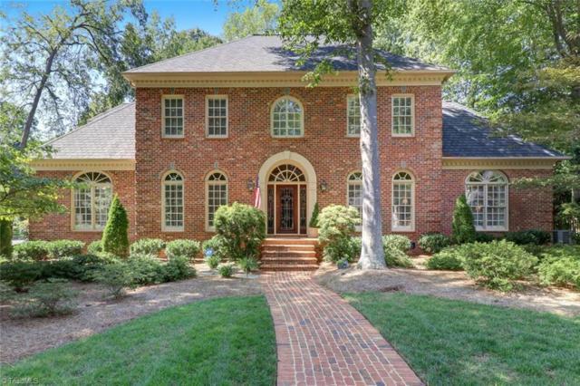 1 Loch Ridge Court, Greensboro, NC 27408 (MLS #944967) :: HergGroup Carolinas | Keller Williams