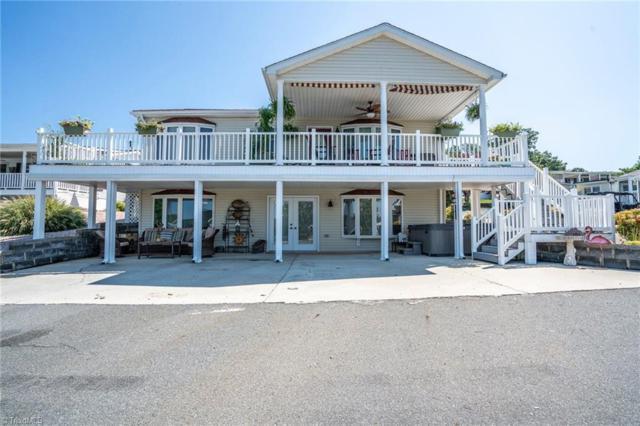 191 Grand View Drive, New London, NC 28127 (MLS #944980) :: Berkshire Hathaway HomeServices Carolinas Realty