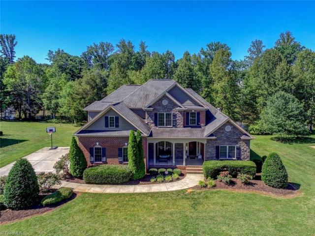 8406 Cripplegate Trace, Browns Summit, NC 27214 (MLS #944992) :: Berkshire Hathaway HomeServices Carolinas Realty