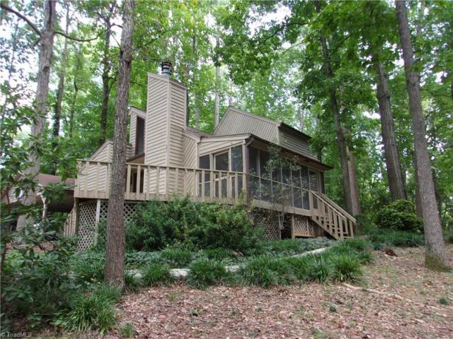 251 Iroquois Trail, Lexington, NC 27295 (MLS #944995) :: HergGroup Carolinas   Keller Williams