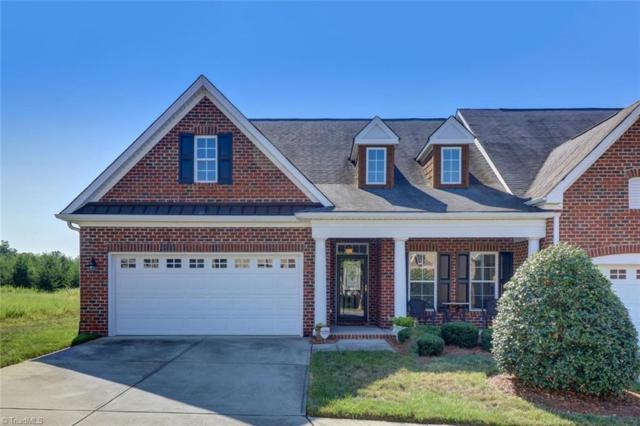 4080 Gilchrist Drive, Burlington, NC 27215 (MLS #944996) :: Berkshire Hathaway HomeServices Carolinas Realty