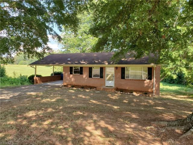 1498 Fork Bixby Road, Advance, NC 27006 (MLS #945016) :: HergGroup Carolinas | Keller Williams
