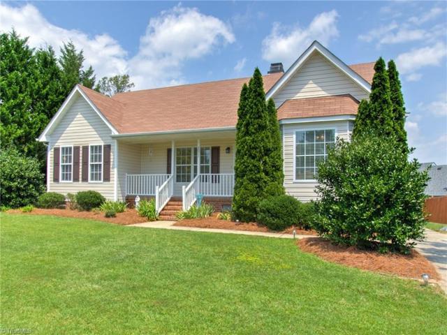 3011 Butterwood Drive, Jamestown, NC 27282 (MLS #945017) :: Berkshire Hathaway HomeServices Carolinas Realty