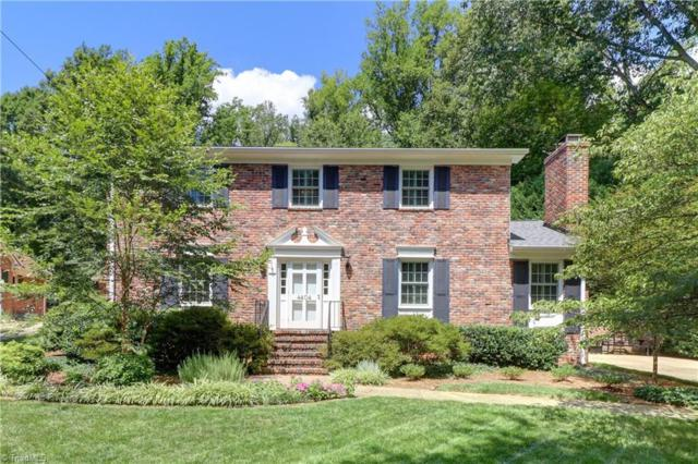 4404 Westbourne Road, Greensboro, NC 27410 (MLS #945043) :: Kim Diop Realty Group