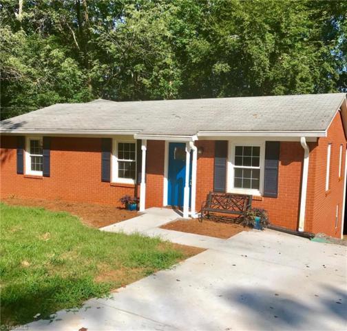 103 Upton Street, Lexington, NC 27295 (MLS #945048) :: HergGroup Carolinas   Keller Williams