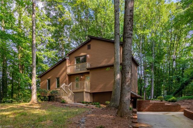 8100 Deverow Court, Lewisville, NC 27023 (MLS #945071) :: RE/MAX Impact Realty
