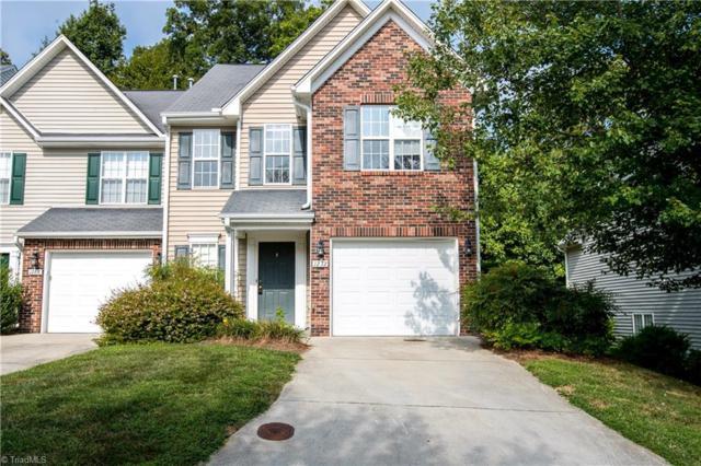 1272 Collegian Terrace, Winston Salem, NC 27106 (MLS #945079) :: Berkshire Hathaway HomeServices Carolinas Realty