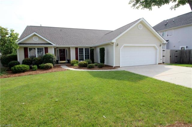 3686 Wood Cove Drive, High Point, NC 27265 (MLS #945080) :: HergGroup Carolinas | Keller Williams