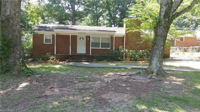 2909 Marthas Place, Greensboro, NC 27408 (MLS #945099) :: HergGroup Carolinas | Keller Williams
