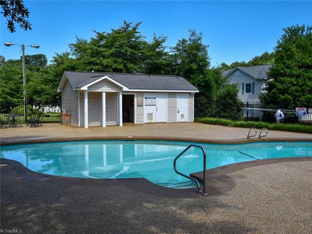 5611 Hornaday Road J, Greensboro, NC 27409 (MLS #945154) :: Berkshire Hathaway HomeServices Carolinas Realty