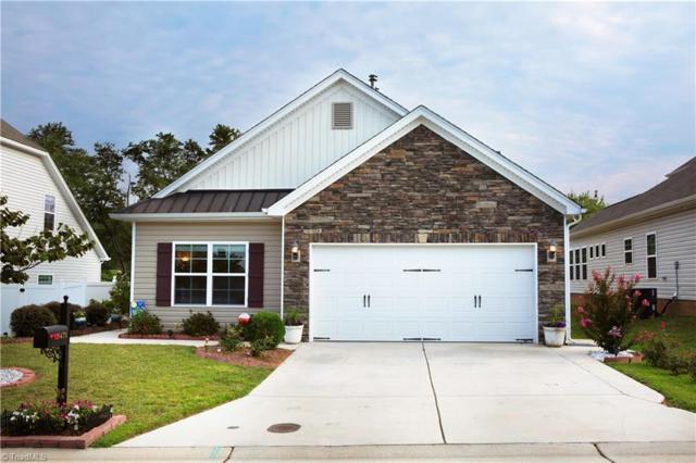 5471 Holbein Gate Road, Walkertown, NC 27051 (MLS #945229) :: Berkshire Hathaway HomeServices Carolinas Realty