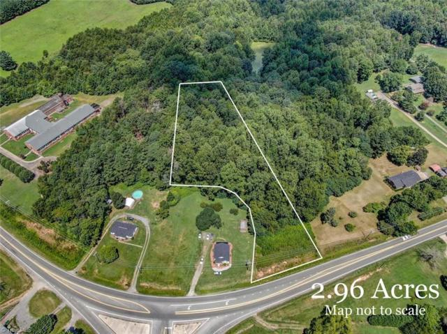 2 Nc Highway 87, Reidsville, NC 27320 (MLS #945252) :: Lewis & Clark, Realtors®
