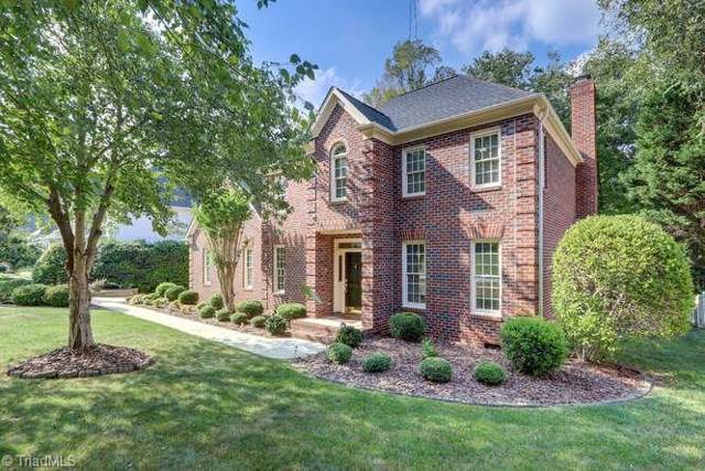 4719 Chesterfield Place, Jamestown, NC 27282 (MLS #945895) :: Berkshire Hathaway HomeServices Carolinas Realty