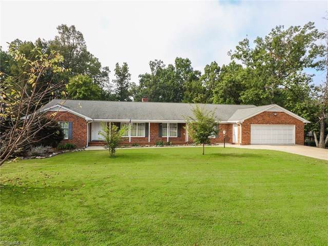 1505 Coventry Road, High Point, NC 27262 (MLS #945940) :: Kim Diop Realty Group