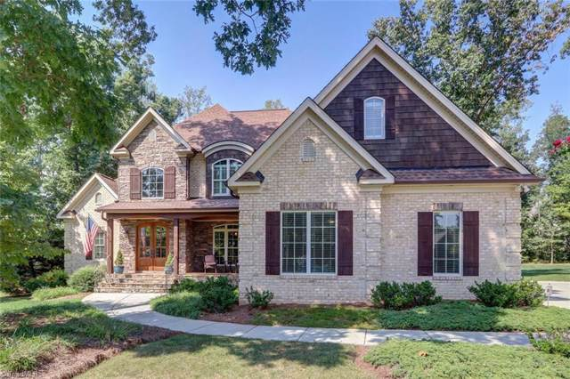 8142 Sangiovese Drive, Kernersville, NC 27284 (MLS #947849) :: Kim Diop Realty Group