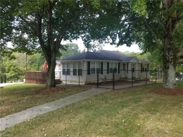 2799 Old Thomasville Road, Winston Salem, NC 27107 (MLS #948666) :: Berkshire Hathaway HomeServices Carolinas Realty