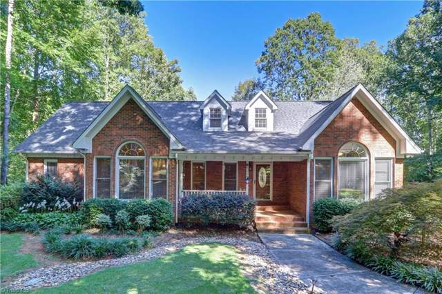 8204 Windspray Drive, Summerfield, NC 27358 (MLS #948723) :: Lewis & Clark, Realtors®