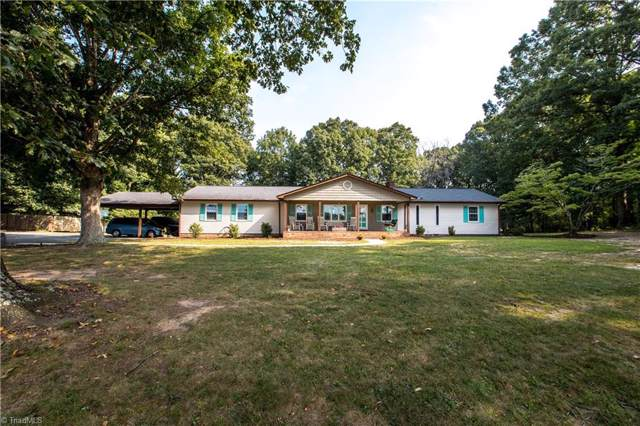 1780 Mcbryde Drive, Kernersville, NC 27284 (MLS #948868) :: Kim Diop Realty Group
