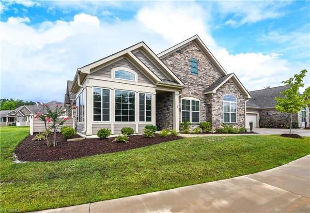 2 Troon Way, Greensboro, NC 27407 (MLS #948927) :: Ward & Ward Properties, LLC