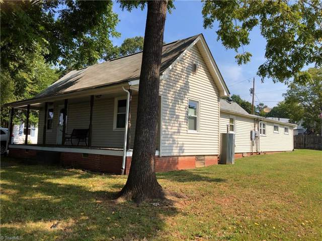 153 Erwin Street, Cooleemee, NC 27014 (MLS #949067) :: Lewis & Clark, Realtors®