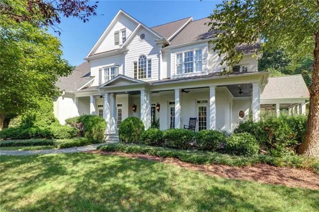 5900 Henson Farm Road, Summerfield, NC 27358 (MLS #949107) :: Ward & Ward Properties, LLC