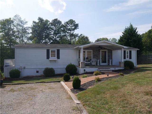 317 Norman Street, East Bend, NC 27018 (MLS #949155) :: RE/MAX Impact Realty