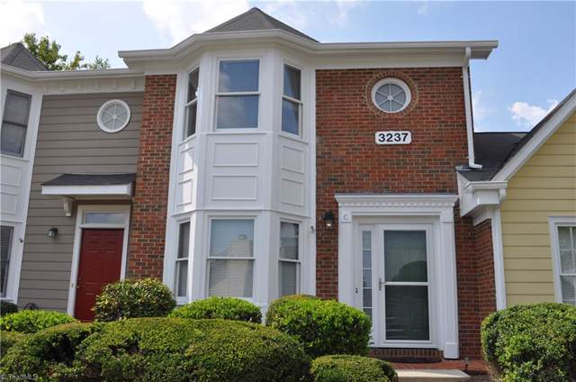 3237 Cypress Park Road C, Greensboro, NC 27407 (MLS #949168) :: Ward & Ward Properties, LLC