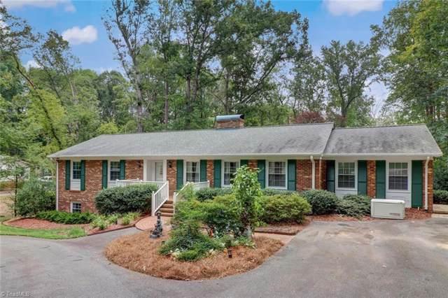 2111 Meadowbrook Terrace, Reidsville, NC 27320 (MLS #949174) :: Lewis & Clark, Realtors®