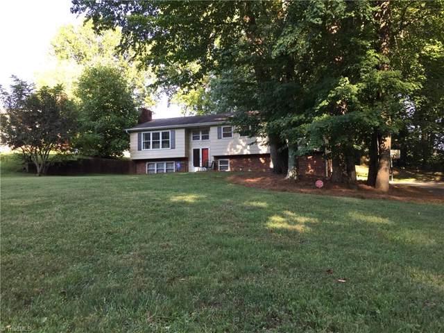 2650 Wessex Road, Winston Salem, NC 27106 (MLS #949239) :: Berkshire Hathaway HomeServices Carolinas Realty