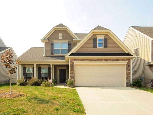 2208 Talon Drive, Mcleansville, NC 27301 (MLS #949276) :: Kim Diop Realty Group