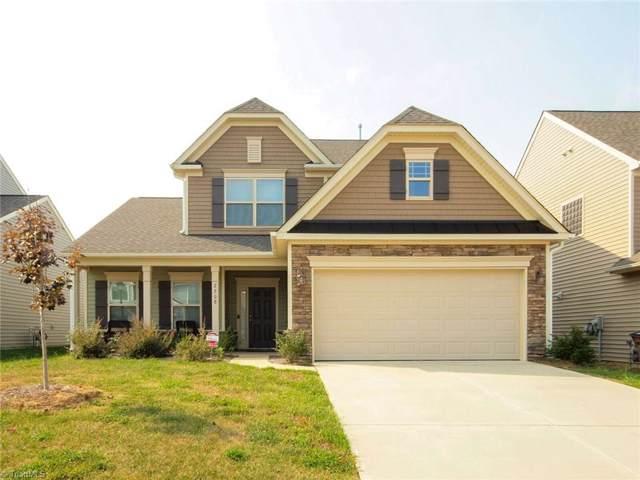 2208 Talon Drive, Mcleansville, NC 27301 (MLS #949276) :: Lewis & Clark, Realtors®