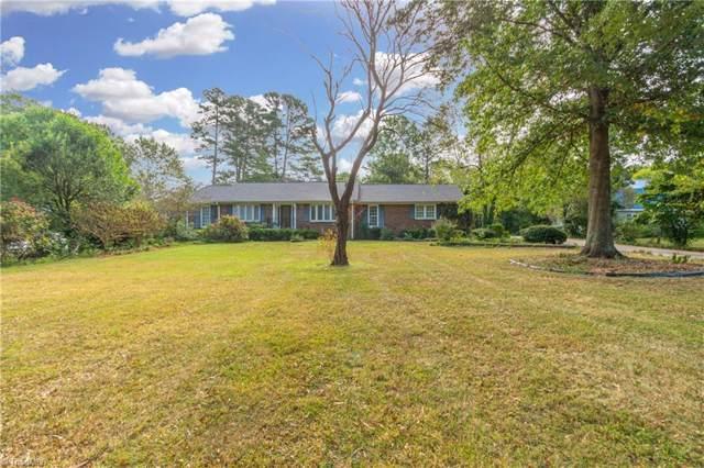 5508 Cedar Creek Drive, Mcleansville, NC 27301 (MLS #949368) :: Lewis & Clark, Realtors®