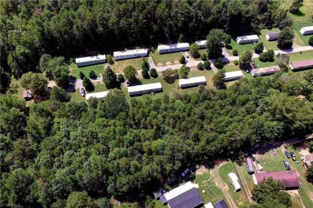 0 Morgan Acres, Gold Hill, NC 28071 (MLS #949375) :: Lewis & Clark, Realtors®