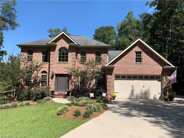 9015 Twin Lakes Drive, Kernersville, NC 27284 (MLS #949413) :: RE/MAX Impact Realty