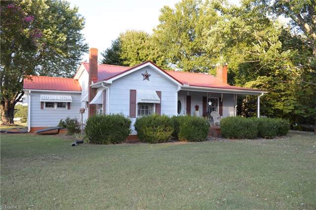 3365 Nc Highway 704 E, Lawsonville, NC 27022 (MLS #949427) :: RE/MAX Impact Realty