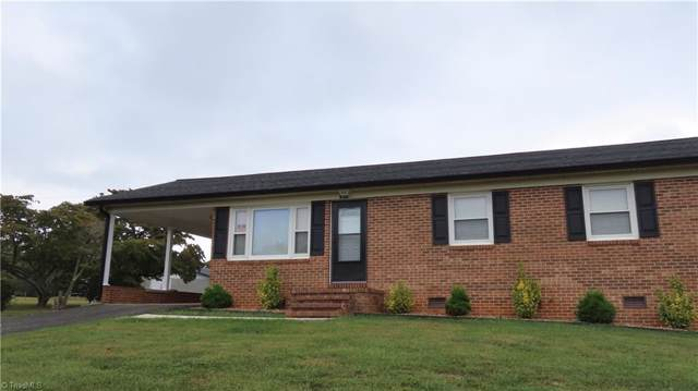 287 Holly Avenue, Mount Airy, NC 27030 (MLS #949430) :: RE/MAX Impact Realty