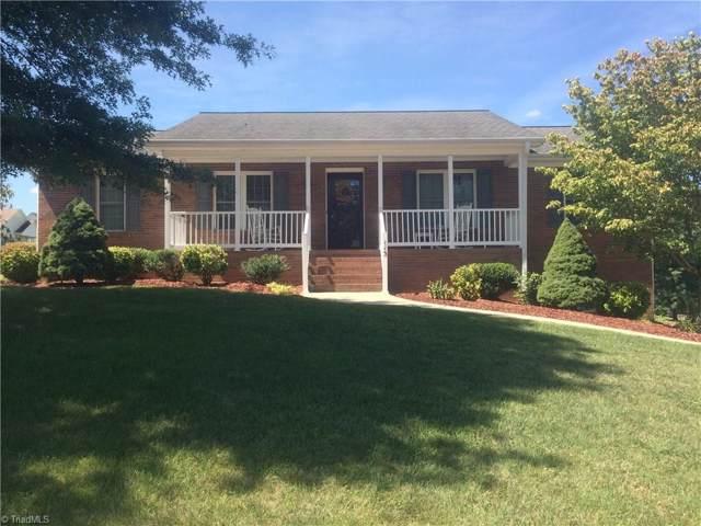 113 Old Walnut Lane, Lexington, NC 27295 (MLS #949442) :: Kim Diop Realty Group