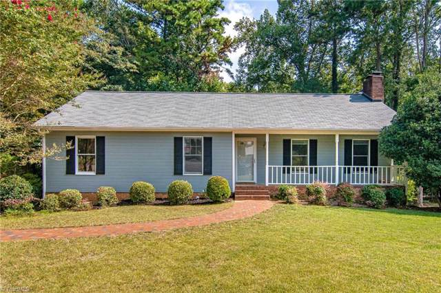 1817 Rivertrace Point, High Point, NC 27265 (MLS #949450) :: Kim Diop Realty Group