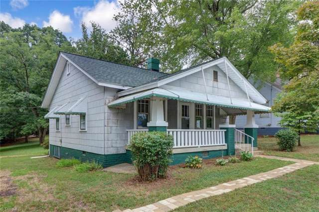 235 Turner Drive, Reidsville, NC 27320 (MLS #949451) :: Lewis & Clark, Realtors®