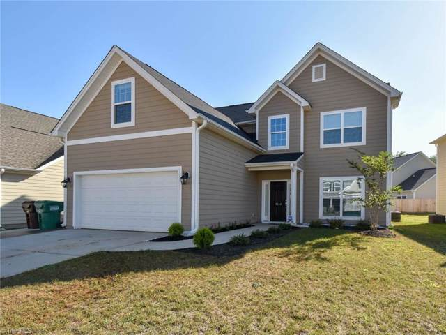 5458 Noble View Drive, Colfax, NC 27235 (MLS #949453) :: Kim Diop Realty Group