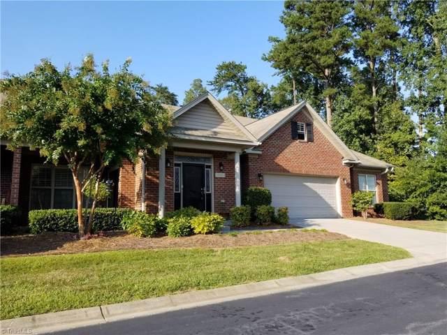 833 Jarman Drive, Jamestown, NC 27282 (MLS #949485) :: Berkshire Hathaway HomeServices Carolinas Realty
