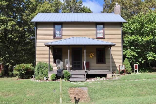 2440 Hodges Road, Burlington, NC 27217 (MLS #949497) :: Greta Frye & Associates | KW Realty Elite