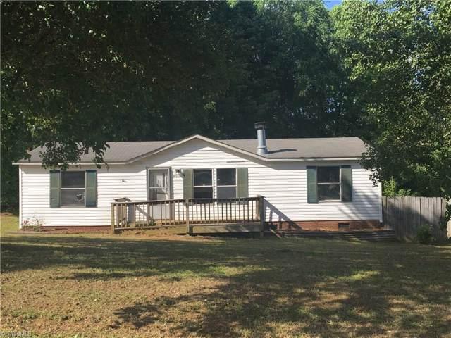 5509 Saddler Trail, Gibsonville, NC 27249 (MLS #949499) :: Ward & Ward Properties, LLC