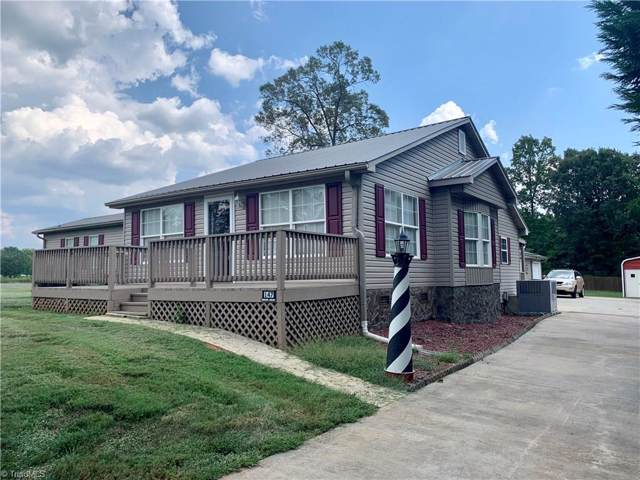 147 Oakview Road, Linwood, NC 27299 (MLS #949525) :: Kim Diop Realty Group