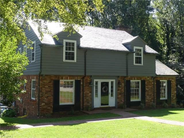 338 Forest Hill Drive, Wilkesboro, NC 28697 (MLS #949527) :: Lewis & Clark, Realtors®