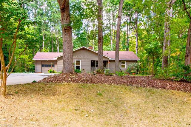 2621 Hickory Drive, Asheboro, NC 27205 (MLS #949545) :: Kim Diop Realty Group