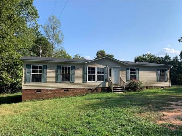 3678 Piedmont Estates Road, Climax, NC 27233 (MLS #949551) :: Kim Diop Realty Group
