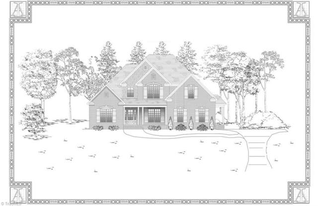 3303 Serenity Ridge Lane, Tobaccoville, NC 27050 (MLS #949573) :: Ward & Ward Properties, LLC