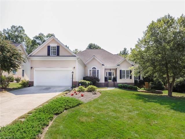 4620 James Crossing Drive, Jamestown, NC 27282 (MLS #949591) :: Berkshire Hathaway HomeServices Carolinas Realty